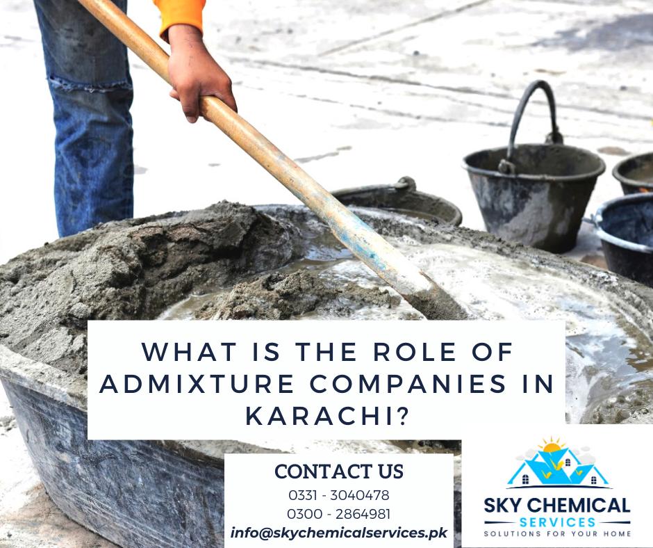 admixture companies in Karachi | waterproofing chemical price in karachi | waterproofing companies in pakistan | waterproofing products in pakistan | concrete admixture pakistan | sky chemical services